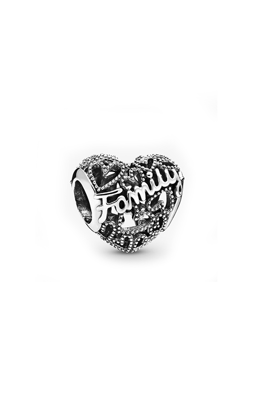 Pandora Family Heart Charm 798571C00 product image