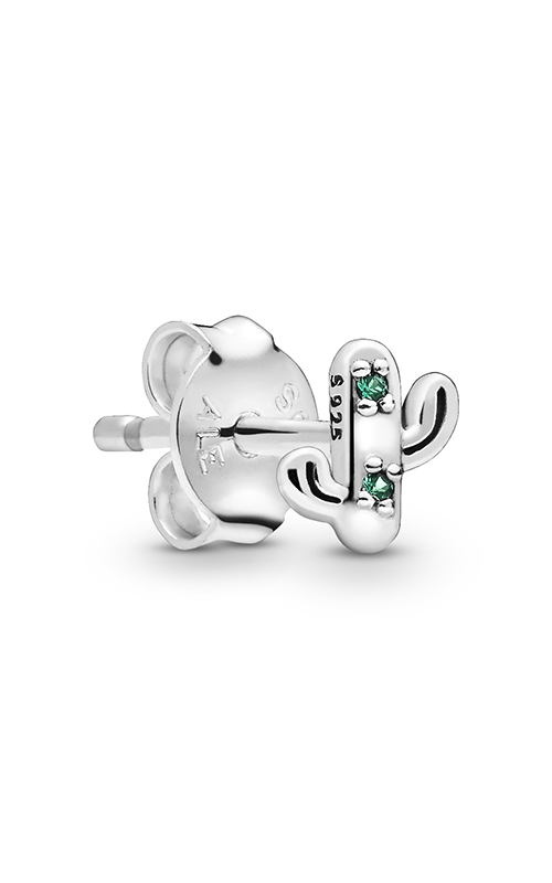 Pandora My Lovely Cactus Single Stud Earring 298370NRG product image
