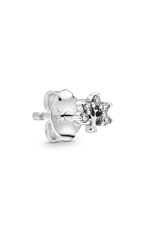 Pandora My Nature Single Stud Earring 298387CZ product image