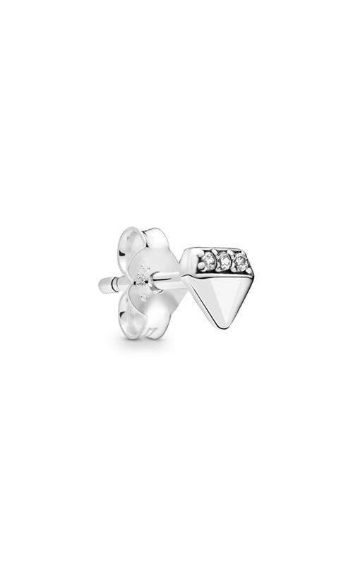Pandora My Bright Diamond Single Stud Earring 298388CZ product image