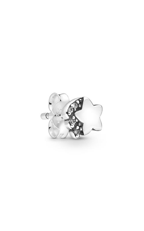 Pandora My Shooting Star Single Stud Earring 298549C01 product image