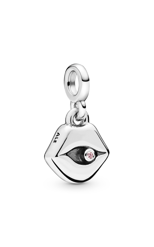 Pandora My Lips Dangle Charm 798364PCZ product image