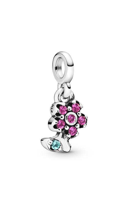 Pandora My Pretty Flower Dangle Charm 798391NCC product image