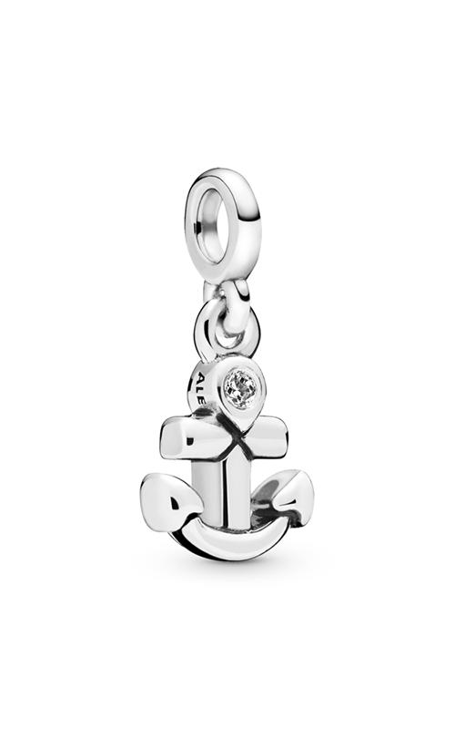 Pandora My Anchor Dangle Charm 798393CZ product image