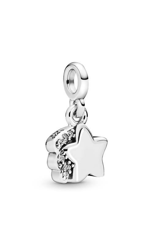 Pandora My Shooting Star Dangle Charm 798378CZ product image