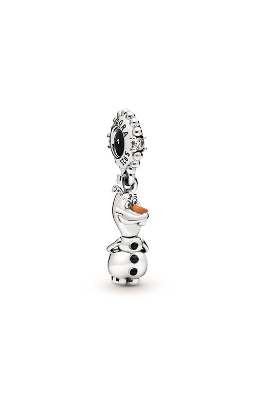 Pandora Disney, Frozen Olaf Dangle Charm 798455C01 product image
