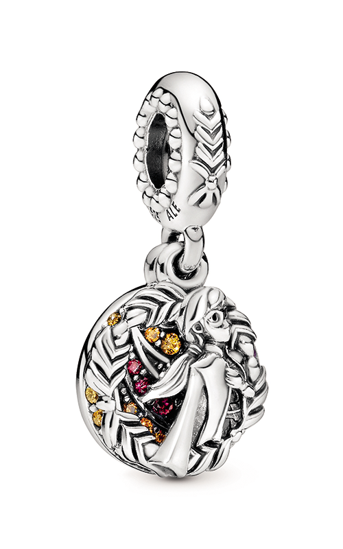 Pandora Disney, Frozen Anna Dangle Charm 798457C01 product image