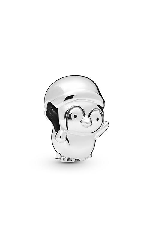 Pandora Christmas Penguin Charm 798477C00 product image