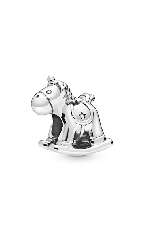Pandora Bruno the Unicorn Rocking Horse Charm 798437C00 product image