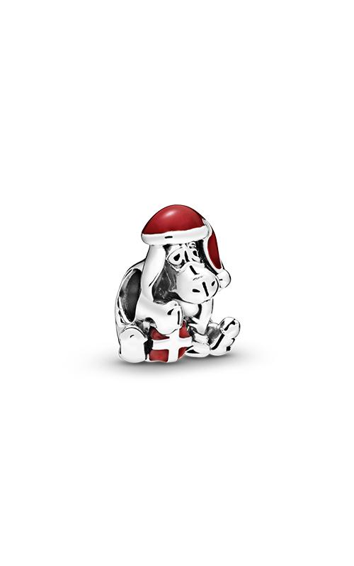 Pandora Disney Eeyore Christmas Charm 798449C01 product image