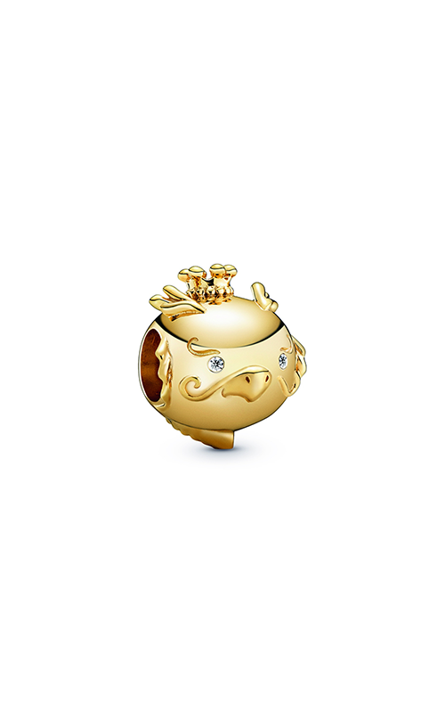 Pandora Shining Dragon Charm 768580C01 product image