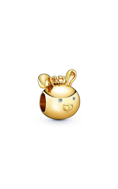 Pandora Shining Rabbit Charm 768585C01 product image