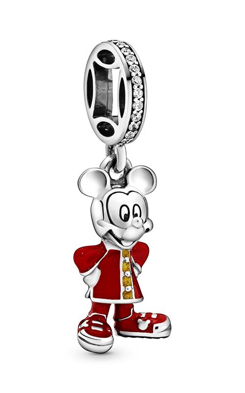 Pandora Disney Mickey Mouse Dangle Charm 798635C01 product image