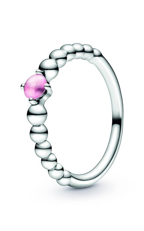 Pandora Petal Pink Beaded Ring 198598C09-48 product image