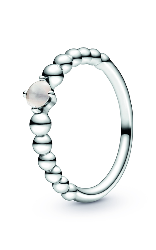 Pandora Misty Rose Beaded Ring 198598C06-50 product image