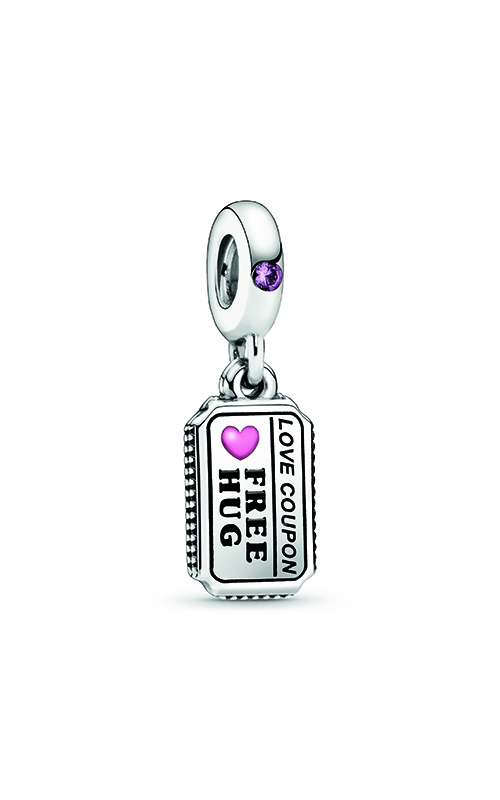 Pandora Love Coupon Dangle Charm 798703C01 product image