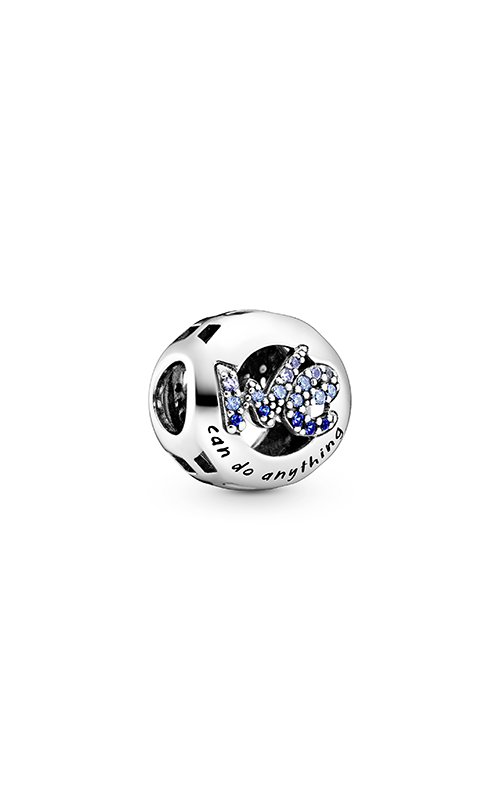 Pandora We Can Do Anything Charm 798596C01 product image