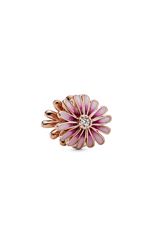 Pandora Pink Daisy Flower Charm 788775C01 product image