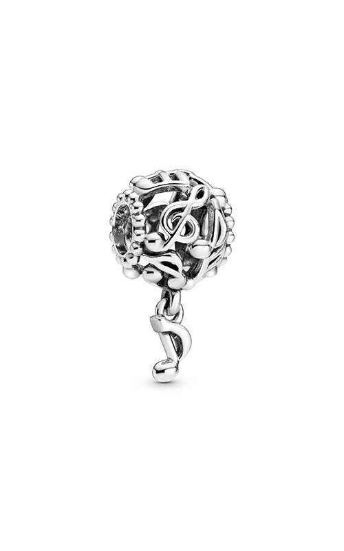 Pandora Openwork Music Notes Charm 798779C00 product image