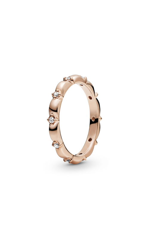 Pandora Rose™ Flower Petals Band Ring 188791C01-48 product image