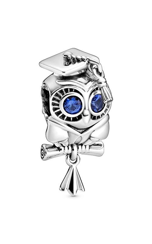 Pandora Wise Owl Graduation Charm 798907C01 product image