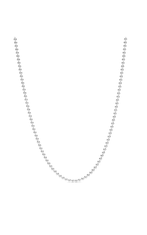 Pandora Polished Ball Chain Necklace 399104C00-60 product image