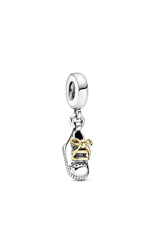 Pandora Baby Shoe Dangle Charm 799075C00 product image