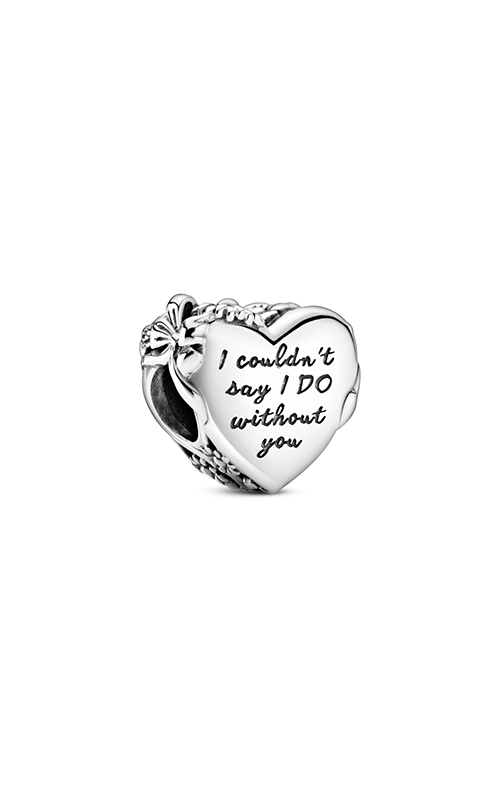 Pandora Heart Charm 799146C00 product image