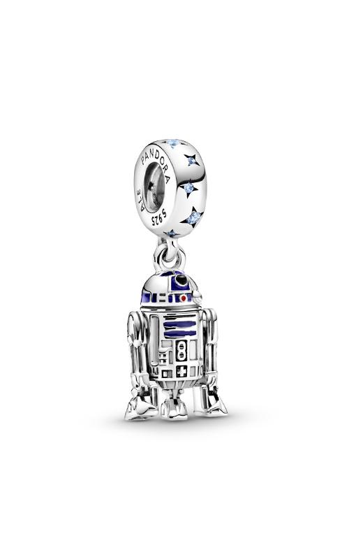Pandora Star Wars R2-D2 Dangle Charm 799248C01 product image