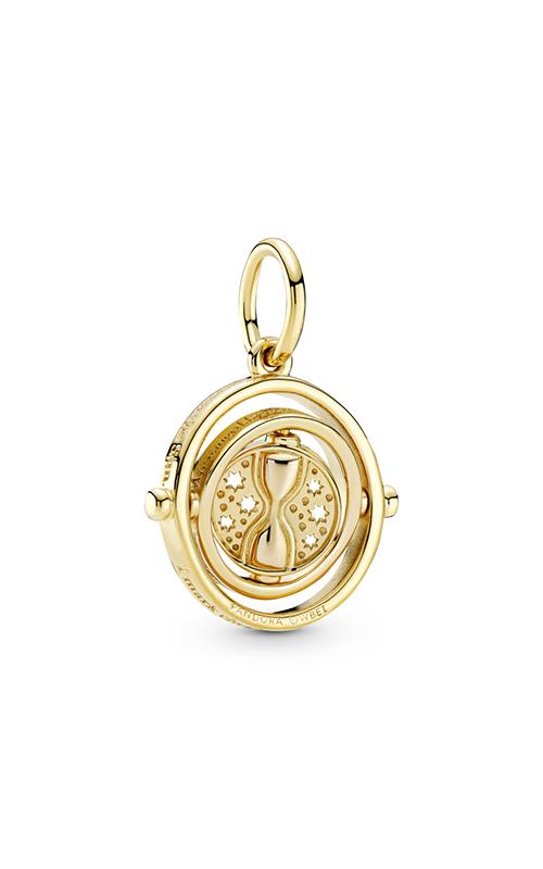 Pandora Harry Potter, Spinning Time Turner Pendant 369174C00 product image
