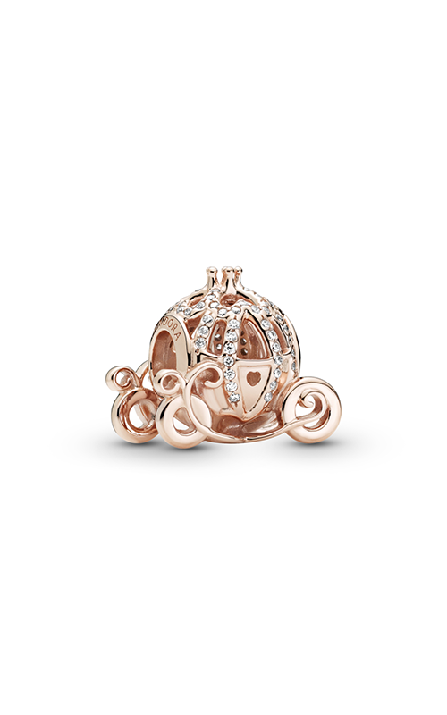Pandora Disney, Cinderella Sparkling Carriage Charm 789189C01 product image