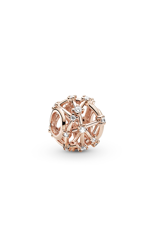 Pandora Openwork Star Constellations, Clear CZ Charm 789240C01 product image
