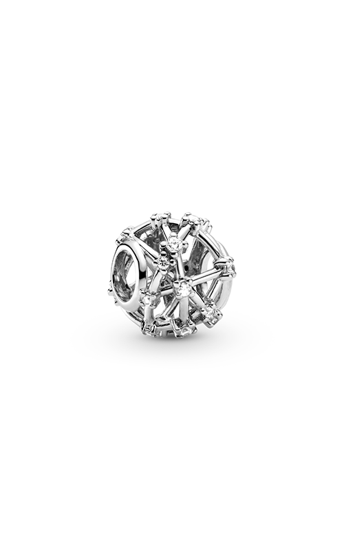 Pandora Openwork Star Constellations, Clear CZ Charm 799240C01 product image