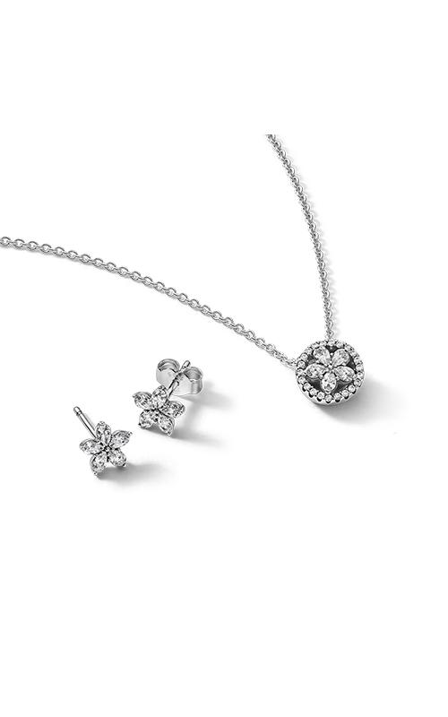 Pandora Sparkling Snowflake Jewelry Gift Set B801424-45 product image