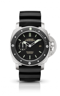Panerai Submersible Watch PAM00389 product image
