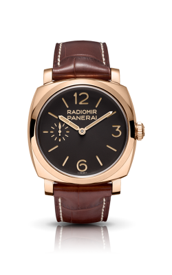 Panerai 2012 Watch PAM00398 product image