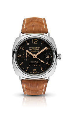Panerai Radiomir Watch PAM00495 product image