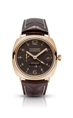 Panerai Radiomir Watch PAM00497 product image