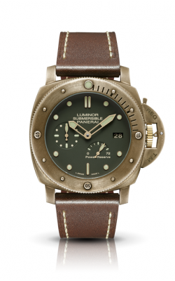 Panerai Submersible Watch PAM00507 product image