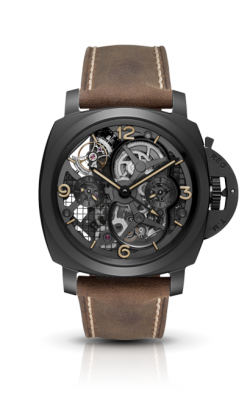 Panerai Luminor Watch PAM00528 product image