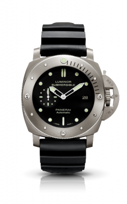 Panerai Submersible Watch PAM00305 product image
