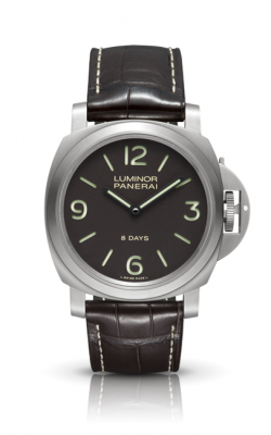 Panerai Luminor Watch PAM00562 product image