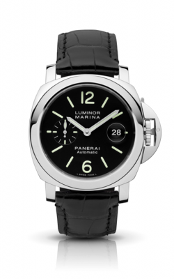 Panerai Luminor Watch PAM00104 product image
