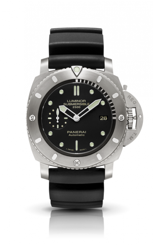 Panerai Submersible Watch PAM00364 product image