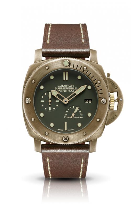 Panerai Submersible Watch PAM00507 product image