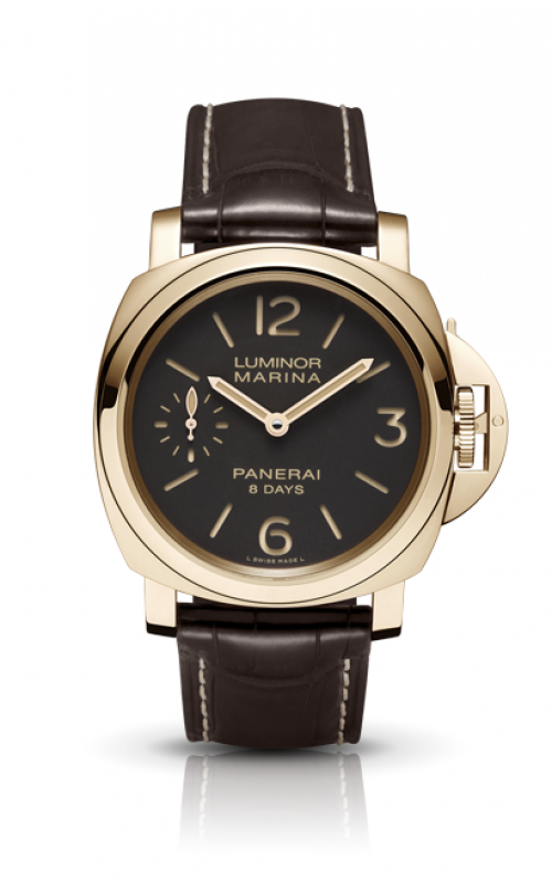 Panerai Luminor Watch PAM00511 product image
