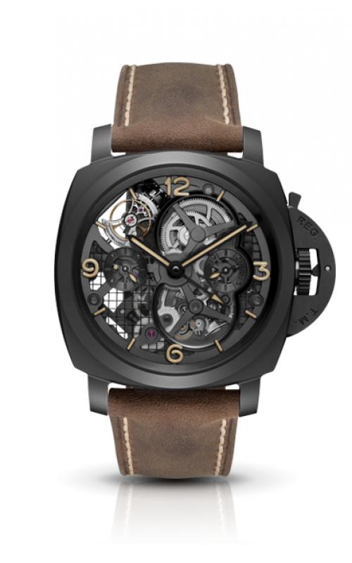 Panerai Luminor Watch PAM00528 product image
