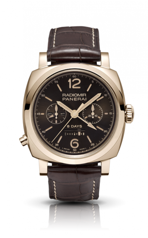 Panerai Radiomir Watch PAM00502 product image