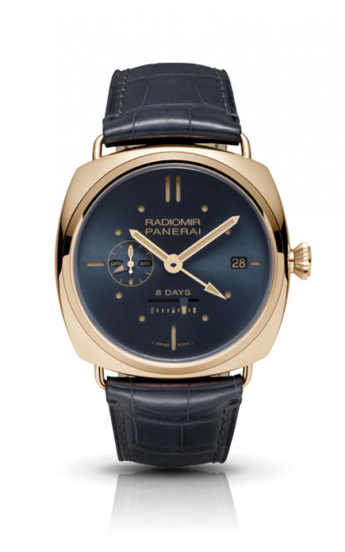 Panerai 2013 Watch PAM00538 product image