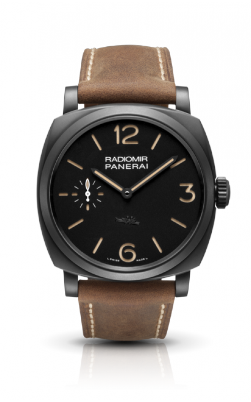 Panerai Radiomir Watch PAM00532 product image